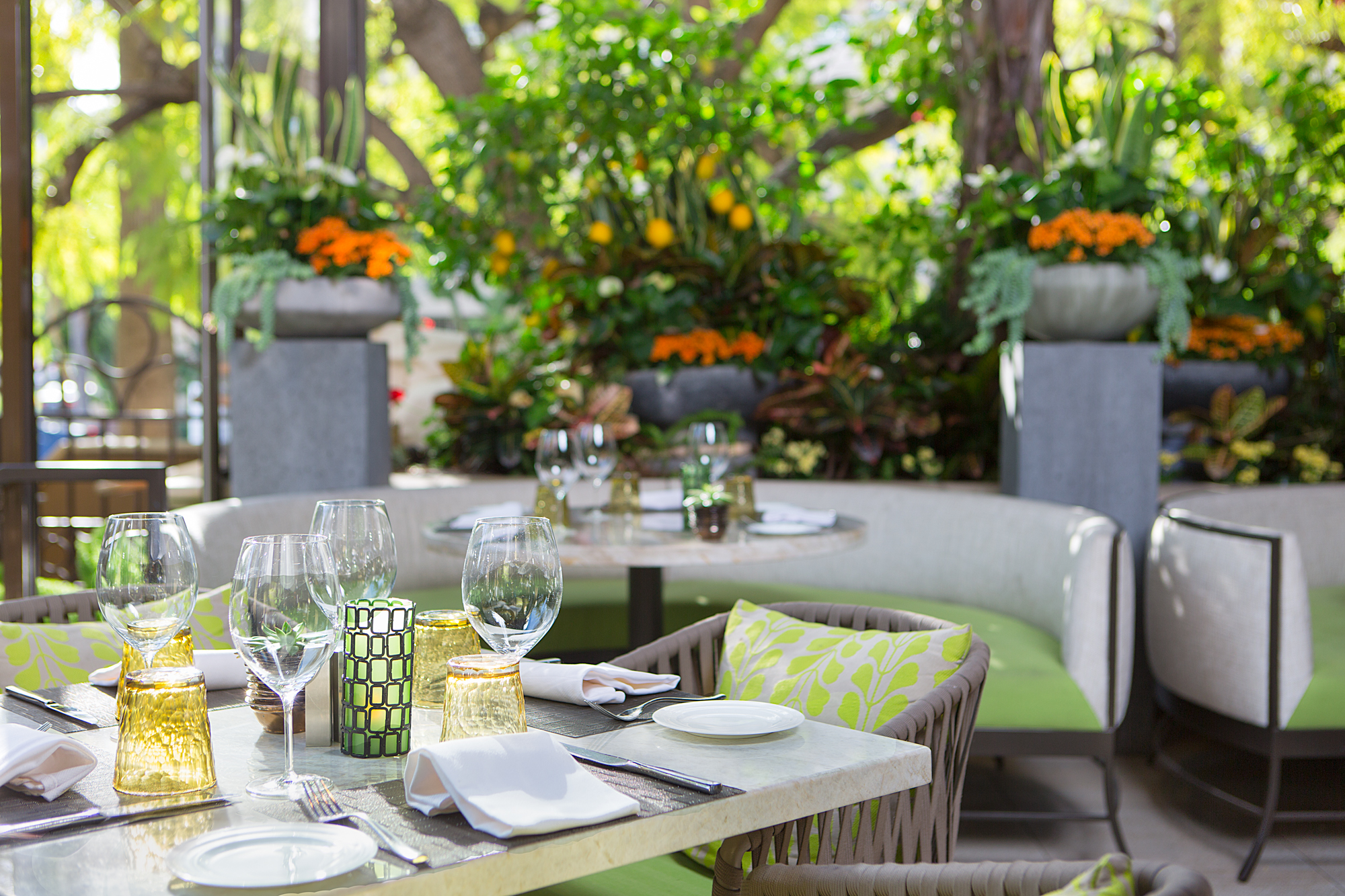 Restaurant outdoor furniture los angeles where
